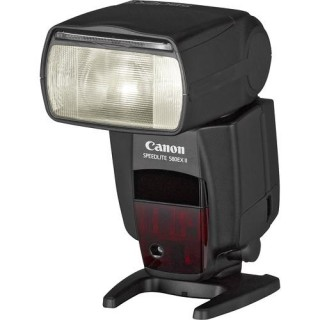 Review – Flash Canon Speedlite 580EX II www.detonablog.com.br