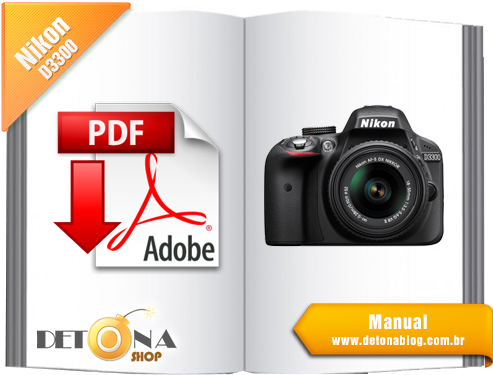 download-manual-camera-Nikon-D3300