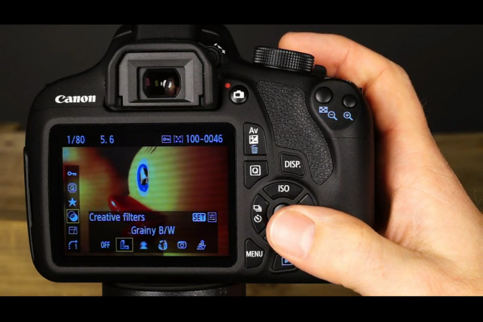 Canon T5i vs T5 review